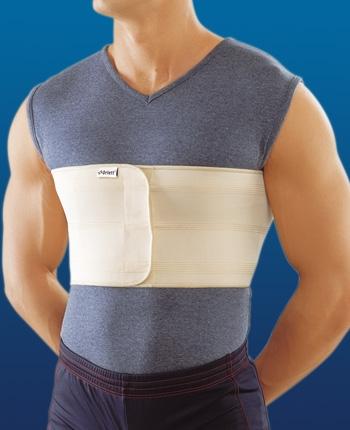 Бандаж послеоперационный на грудную клетку мужской Orlett AB-206(M)