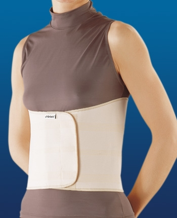 Бандаж послеоперационный на грудную клетку женский Orlett AB-206(W)
