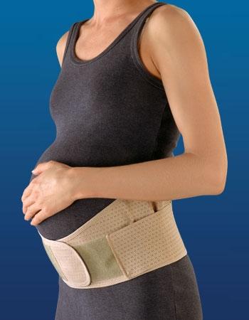 Бандаж для беременных до- и послеродовый Orlett MS-96