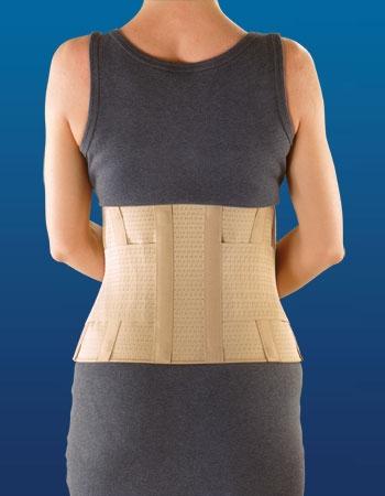 Бандаж для беременных дородовый усиленный Orlett MS-99