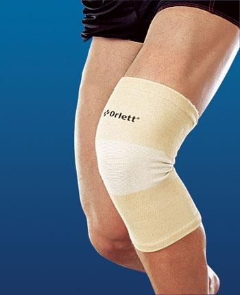 Бандаж на коленный сустав COOLMAX Orlett MKN-103