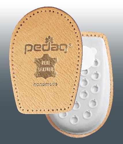 Подпяточник ортопедический при разнице длины ног 3-6 мм PEDAQ PERFECT