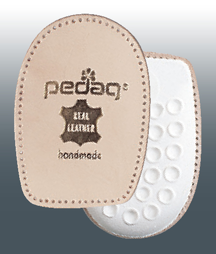 Подпяточник ортопедический при разнице длины ног 8-12 мм PEDAQ STABIL