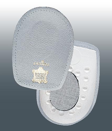 Подпяточник ортопедический при пяточной шпоре PEDAQ POINT
