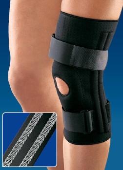 Ортез на коленный сустав Orlett Stabilline RKN-365