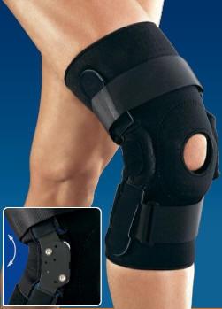 Ортез на коленный сустав Orlett Stabilline RKN-367
