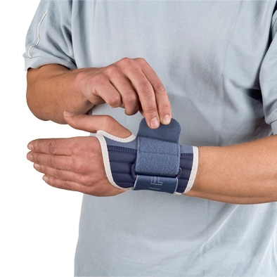 Ортез на лучезапястный сустав psb / psb wrist brace, арт.63 ноющая боль в суставах пальцев рук