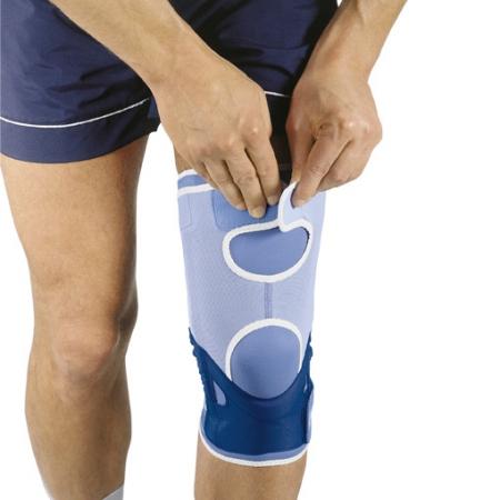 Ортез спортивный на коленный сустав PSB Knee Brace 83