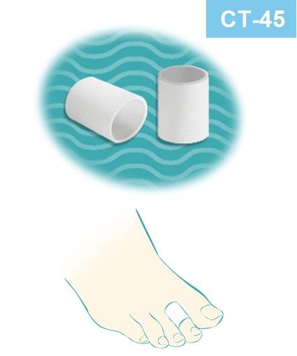 Кольцо силиконовое Тривес СТ-45