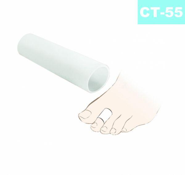 Протектор силиконовый для пальцев стопы Тривес СТ-55