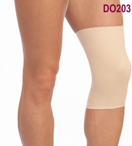 Бандаж термоэластичный на коленный сустав (35% шерсти) DO203