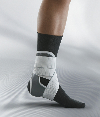 Ортез на голеностопный сустав Push Med Ankle Brace Aequi Flex 2.20.2