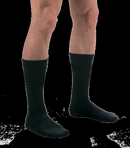 Носки защитные мужские для диабетиков Protect it Dress/Casual Plus СТ-82