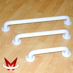 Поручни для крепления на стенах LK4017P 45 см