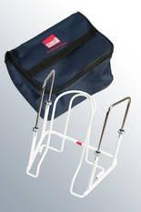 Устройство для облегчения надевания компрессионного трикотажа складное с сумочкой для хранения Medi Butler Travel