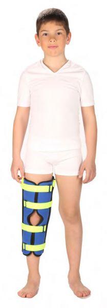 Детский тутор на коленный сустав Тривес Т-8535