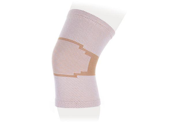 Бандаж компрессионный на коленный сустав Ttoman KS-E