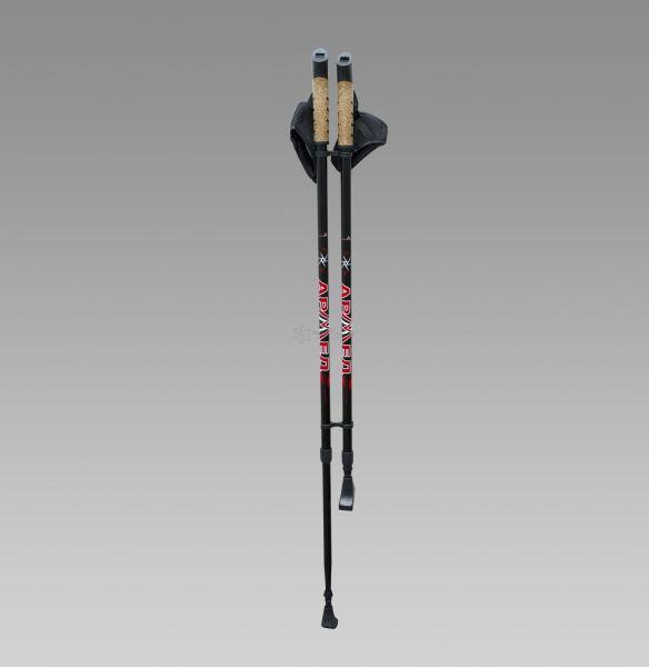 Палки для скандинавской ходьбы Armed STC031